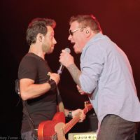 Under the Sun Tour with Smash Mouth, Sugar Ray, Gin Blossoms, and Vertical Horizon – Paramount Theater – Huntington, NY – 7/30/2013