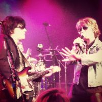 Ep. 555 – The World's Greatest Tribute Bands w/ Blaze Of Glory @ The Roxy – West Hollywood, CA – 8/26/13