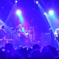 Review – Blonde Redhead @ El Rey Theatre – Los Angeles, CA – 9/3/13