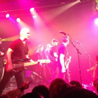 Ep. 554 – The World's Greatest Tribute Bands w/ Which One's Pink? @ The Roxy – West Hollywood, CA – 8/19/13