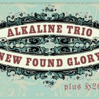 Win Tickets: New Found Glory & Alkaline Trio w/ H20 @ Club Nokia – Los Angeles, CA – 10/26/13