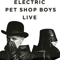 Win Tickets: Pet Shop Boys @ Shrine Auditorium – Los Angeles, CA – 10/12/13