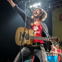 Review – Gogol Bordello @ Fox Theater Review – Gogol Bordello @ Fox Theater – Pomona, CA – 10/11/13