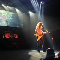 Review – Megadeth @ Shrine Expo Hall – Los Angeles, CA – 10/29/13