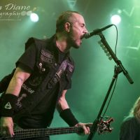 Photos – Overkill w/ Kreator & Warbringer @ City National Grove of Anaheim – 11/15/13