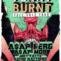 Win Tickets: A$AP Ferg & the A$AP Mob @ Fonda Theatre – Hollywood, CA – 11/16/13