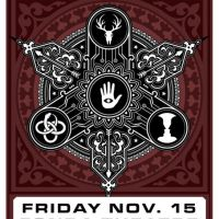 Win Tickets: Beats Antique @ Fonda Theatre – Hollywood, CA – 11/15/13