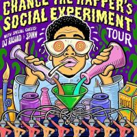 Win Tickets: Chance The Rapper @ Club Nokia – Los Angeles, CA – 12/19/13