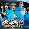 Win Tickets: The Aquabats @ Fonda Theatre – Hollywood, CA – 12/7/13