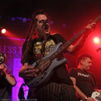 Photos – Less than Jake w/ Anti Flag @ Fonda Theater – Los Angeles – 11/30/2013