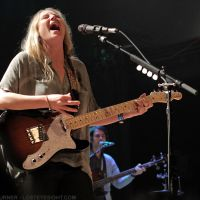 Photos – Lissie @ House of Blues – San Diego, CA – 12/11/2013