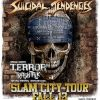 Win Tickets: Suicidal Tendencies @ Fonda Theatre – Hollywood, CA – 12/20/13
