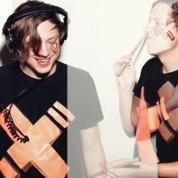 Win Tickets: Robert DeLong @ El Rey Theatre – Los Angeles, CA – 1/31/14