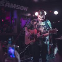 Review – Acoustic Basement Tour w/ Brian Marquis, Hit The Lights, Front Porch Step and Transit @ Amityville Music Hall – Amityville, NY – 2/22/14