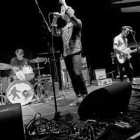 Photos – Young the Giant with Cayucas @ Palladium – Los Angeles – 2/7/2014