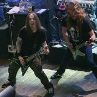 Concert Review – Children of Bodom w/ Death Angel and TÝR  @ HOB Sunset – West Hollywood, CA – 3/1/14