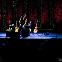 Review – Rick Springfield @ Hoyt Sherman – Des Moines, IA 3/22/14