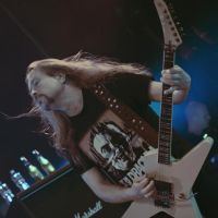 Photos – Children of Bodom w/ Death Angel & Týr @ HOB Sunset Strip – West Hollywood, CA – 3/1/14