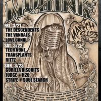 Win Tickets: MUSINK 2014 @ The Orange County Fair & Exposition Center – 3/21-3/23/14