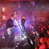 Photos – Birds of Tokyo and SomeKindaWonderful at the Bootleg – Los Angeles – 4/15/2014
