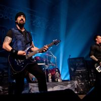 Photos – Volbeat w/ Trivium and Digital Summer @ 7 Flags Event Center – Clive, IA – 4/19/14