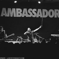 Photos – X Ambassadors w/ Dear Boy and Max and the Moon @ the Bootleg  – Los Angeles – 4/3/2014