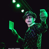 Photos – The Adicts with Leftover Crack and Night Birds at the Observatory – Santa Ana – 5/23/2014