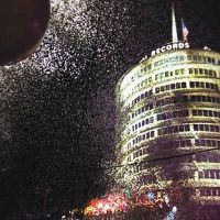 Ep. 560 – Arcade Fire @ Capitol Records – Hollywood, CA – 10/29/13