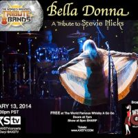 Ep.562 – The World's Greatest Tribute Bands w/ Bella Donna@ The Whisky A Go Go – West Hollywood, CA – 1/13/14