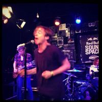 Ep. 559 – Cage the Elephant @ Kroq Red Bull Sound Space – Los Angeles, CA – 9/20/13