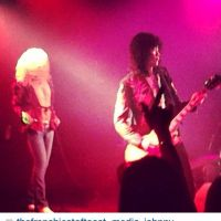 Ep. 559 – The World's Greatest Tribute Bands w/ Led Zepagain @ The Roxy – West Hollywood, CA – 9/23/13