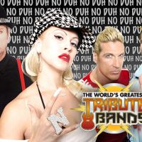 Ep.566- The World's Greatest Tribute Bands w/ No Duh @ The Whisky A Go Go – West Hollywood, CA – 2/10/14