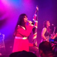 Ep. 557 – The World's Greatest Tribute Bands w/ The Iron Maidens @ The Roxy – West Hollywood, CA – 9/9/13