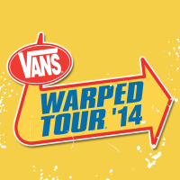 Win Tickets: Vans Warped Tour 2014 – Pomona (6/20), Ventura (6/22)