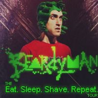 Win Tickets: Beardyman @ The Roxy – West Hollywood, CA – 8/5/14