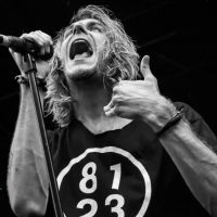 Photos – Vans Warped Tour 2014 – Darien Center, NY – 7/8/14