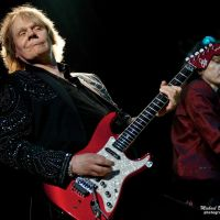 Review – Styx @ Iowa State Fair – 8/17/14