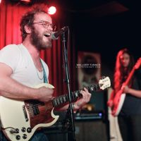 Photos – Fly Golden Eagle with Lords and Kids at the Gramophone – St. Louis, MO – 7/31/2014