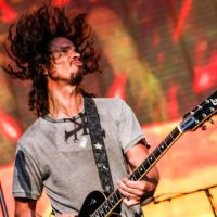 Photos – Soundgarden w/ The Dillinger Escape Plan @ Austin360 Amphitheater – Austin, TX – 8/14/14
