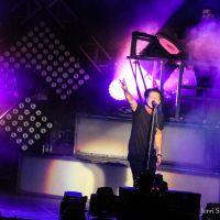 Photos- OneRepublic @ Austin360 Amp – Austin, TX – 8/23/14