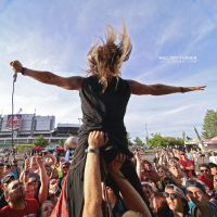 Warped Tour 2014 – Sports Authority Field at Mile High – Denver, CO – 8/3/2014