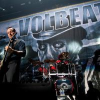 Photos: Volbeat @ US Cellular Center – Cedar Rapids, Iowa – 9/20/14