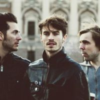 Win Tickets: New Politics @ Fonda Theatre – Los Angeles, CA – 11/1/14