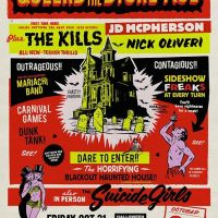 Win Tickets: Queens of the Stone Age w/ The Kills @ The Forum – Inglewood, CA – 10/31/14