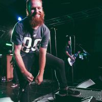 The Wonder Years with The Story So Far, Modern Baseball and Gnarwolves at Hard Rock Live – Las Vegas, NV – 10/21/2014