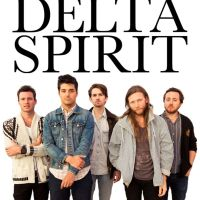 Win Tickets: Delta Spirit @ El Rey – Los Angles, CA – 10/30/14