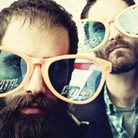 Win Tickets: Capital Cities @ Fonda Theatre – Los Angeles, CA – 11/20/14