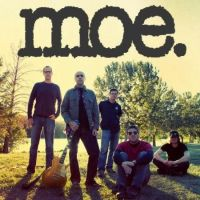 Win Tickets: moe. @ Fonda Theatre – Los Angeles, CA – 11/8/14