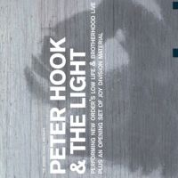 Win Tickets: Peter Hook & The Light @ Fonda Theatre – Los Angeles, CA – 11/22/14