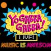 Win Tickets: Yo Gabba Gabba! Live! @ Shrine Auditorium – Los Angeles, CA – 11/23/14